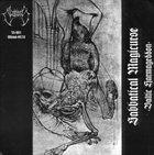 SABBAT Sabbatical Magicurse - Baltic Harmageddon album cover