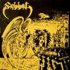 SABBAT Sabbatical Milanonslaught album cover