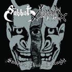 SABBAT Swedish DemonSlaught album cover