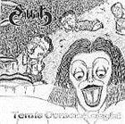 SABBAT Temis Osmonslaught album cover