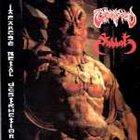 SABBAT Terror Squad/Sabbat album cover