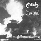 SABBAT The Bulldozer Armageddon Vol. 1 album cover