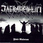 SACRAMENTUM Finis Malorum album cover