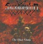 SACRAMENTUM Thy Black Destiny album cover