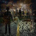 SACRED SERENITY Crossroads album cover