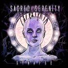 SACRED SERENITY Synapse album cover