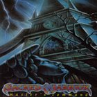 SACRED WARRIOR Master's Command album cover