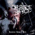 SACRIFICE JUSTICE Someone Speaks Shit album cover