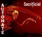SACRIFICIAL AutoHate album cover