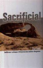 SACRIFICIAL B.R.I.E.F. album cover