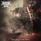 SACRIFICING ELLEN The Deliverance album cover