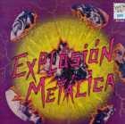 SACRILEGIO Explosión Metálica album cover