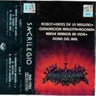 SACRILEGIO Sacrilegio album cover