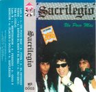 SACRILEGIO Un Poco Más album cover