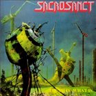 SACROSANCT Truth Is - What Is album cover