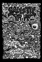 SADISTIC DRIVE Street Cannibal Gluttony album cover