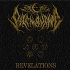 SALEM BURNING Revelations album cover
