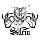 SALEM Cold as Steel album cover