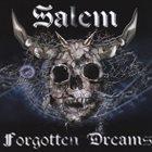 SALEM Forgotten Dreams album cover