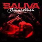 SALIVA Cinco Diablo album cover