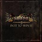 SALIVA In It to Win It album cover