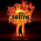 SALIVA Rise Up album cover
