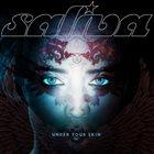 SALIVA Under Your Skin album cover