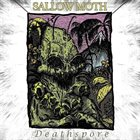 SALLOW MOTH Deathspore album cover