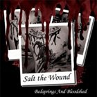 SALT THE WOUND Bedsprings And Bloodshed album cover