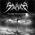SALVATION Crucify The Innocent album cover