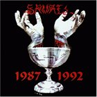 SAMAEL 1987–1992 album cover