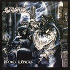 SAMAEL Blood Ritual album cover