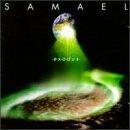 SAMAEL Exodus album cover