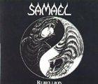 SAMAEL Rebellion album cover