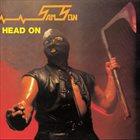 Head On album cover