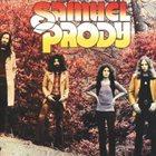 SAMUEL PRODY Samuel Prody album cover