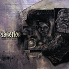 SANCTION Broken In Refraction album cover