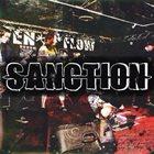 SANCTION Demo 2015 album cover