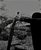 SANGUINE MOON (CA) Lost And Forgotten Lore album cover