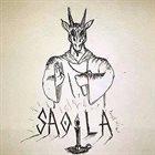 SAOLA Saola album cover