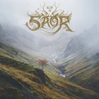 SAOR Aura album cover