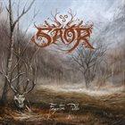 SAOR Forgotten Paths album cover