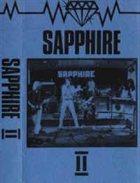 SAPPHIRE (PRESTON) Sapphire II album cover