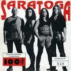 SARATOGA Acústico Cadena 100 album cover