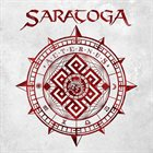 SARATOGA Aeternus album cover