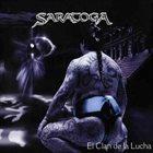 SARATOGA El Clan de la Lucha album cover