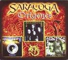SARATOGA Origenes album cover