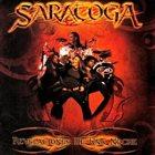 SARATOGA Revelaciones De Una Noche album cover