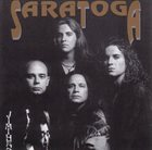 SARATOGA Saratoga album cover