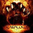 SARATOGA Secretos y Revelaciones album cover